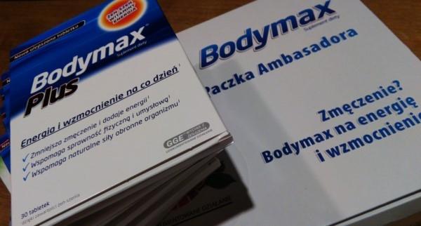 Bodymax plus opinie