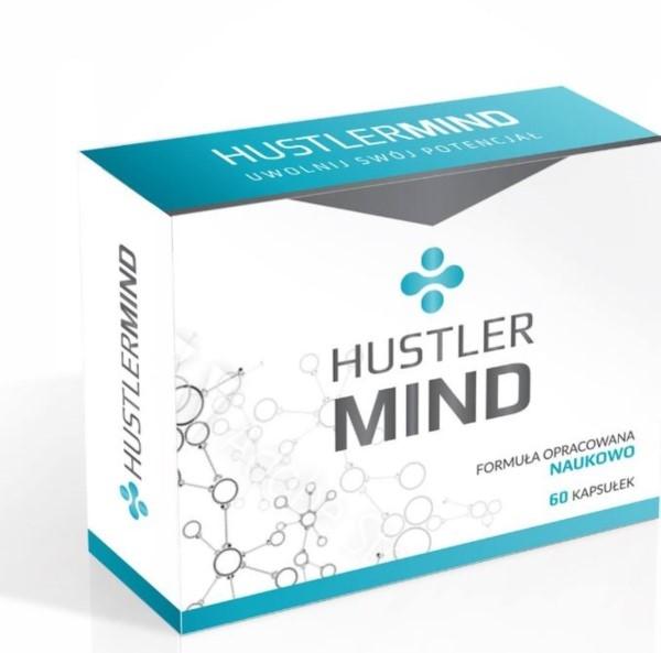 hustler mind