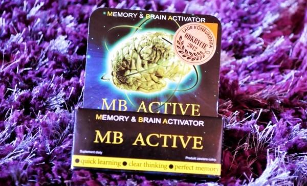 Tabletki MB Active - opinie, które mnie zwiodły